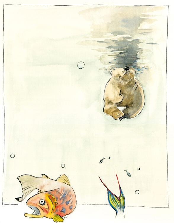 Frische-Fische